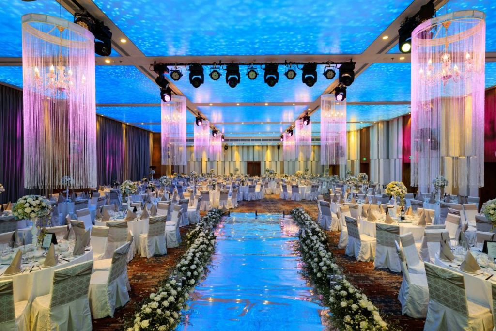 New Orient Hotel Danang- wedding venue in Danang city