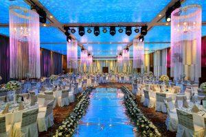 New Orient Hotel Danang- wedding venue in Danang city